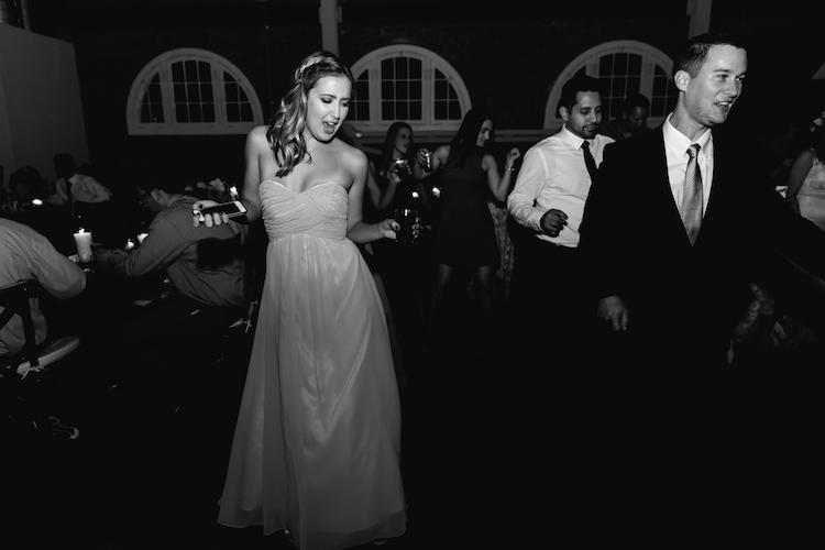 fun wedding dj