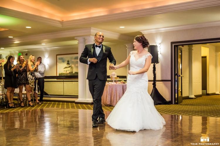grand-entrance-wedding