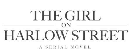 The Girl On Harlow Street