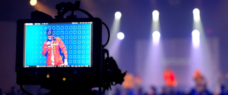 CPAV Lighting Broadcast