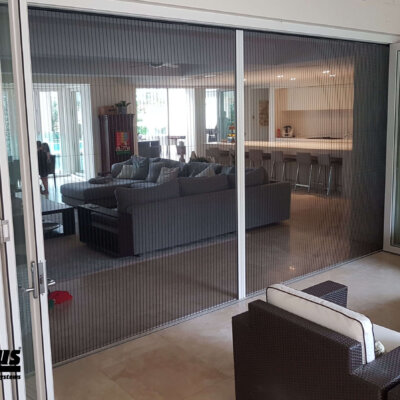 ZigZag2 Screen - Expand Your Living Area