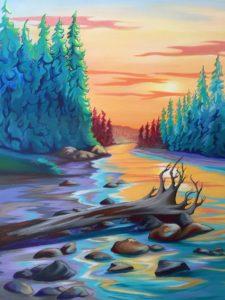james-river-morning