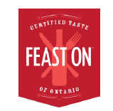 feaston logo