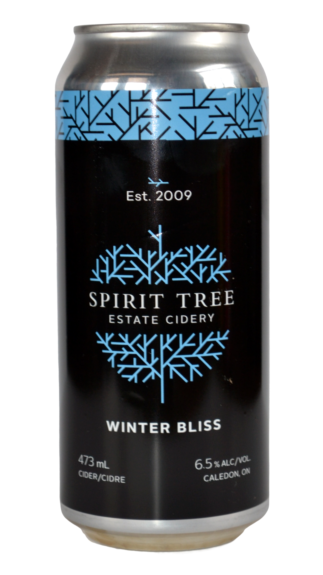 Winter Bliss Cider