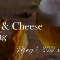 Cider & Cheese Tasting banner