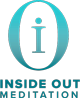 Inside Out Meditation Logo