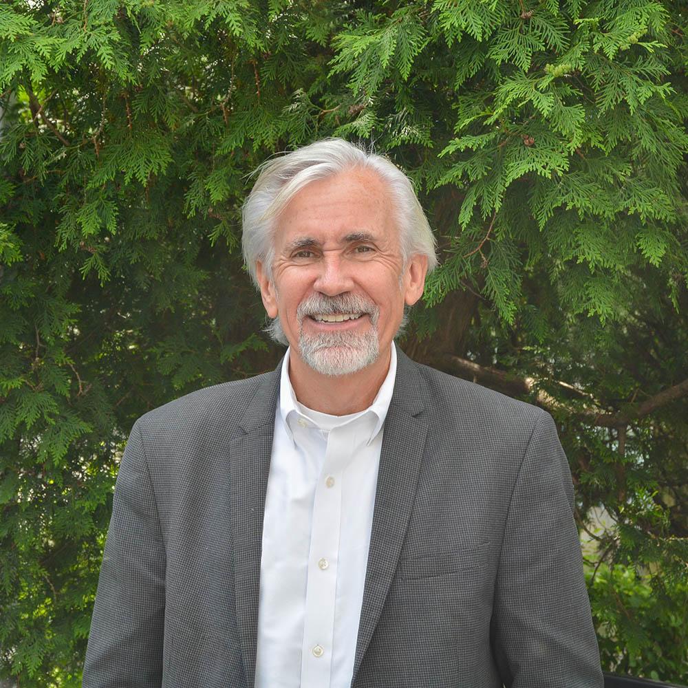 Thom Martin
