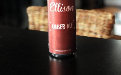 Ellison Amber Ale