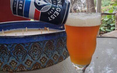 Rhinegeist Brewery Streaker IPA