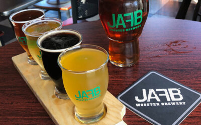 JAFB Wooster Brewing