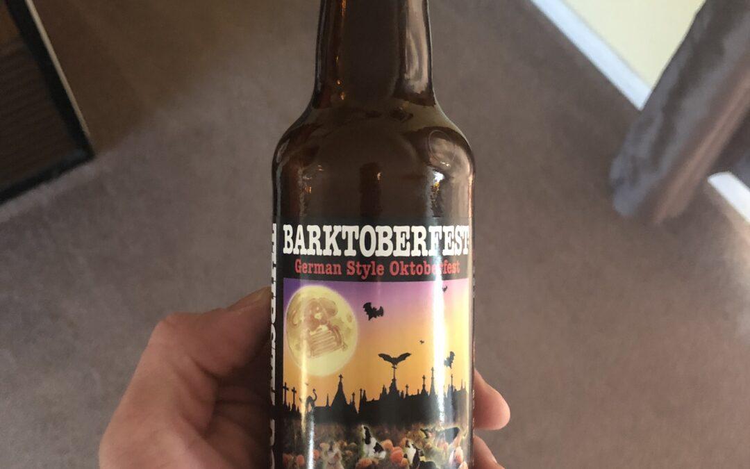 Thirsty Dog Brewing Company – Barktoberfest