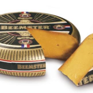 Continental Cheeses