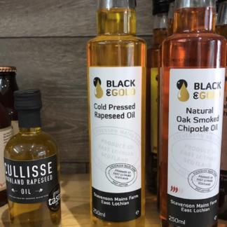 Rapeseed Oils