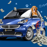 Adams Smarter Pet Care Kicks Off Their Smart Pets Contest
