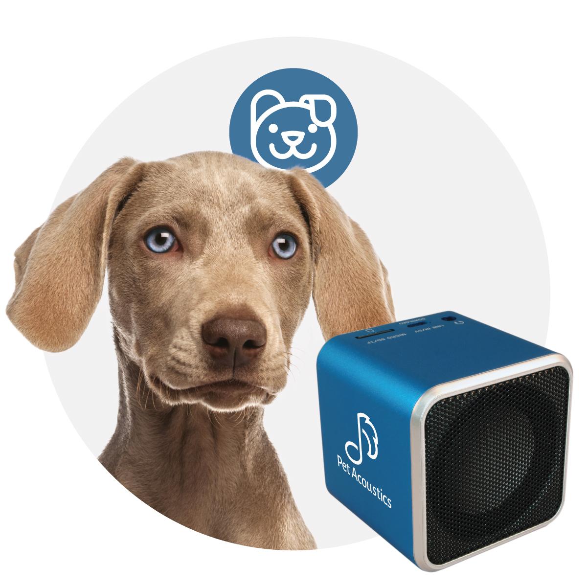 Pet Acoustics at Global Pet Expo