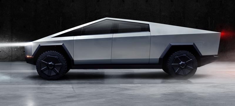 Tesla-Cyber-Truck