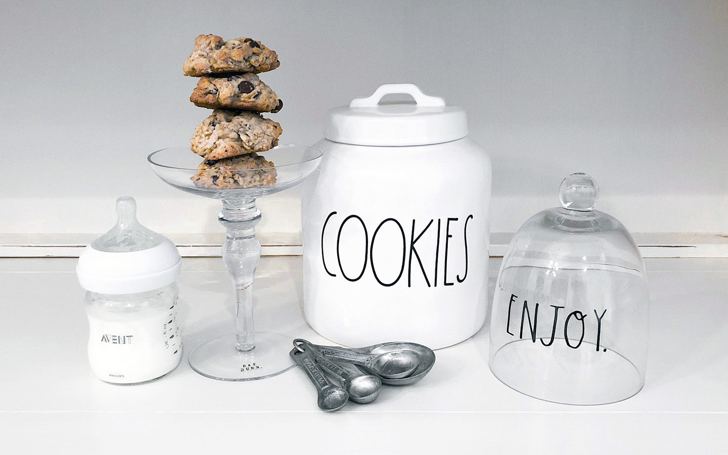 How To: Make Lactation Cookies and Quickly Increase Your Breastmilk Supply!