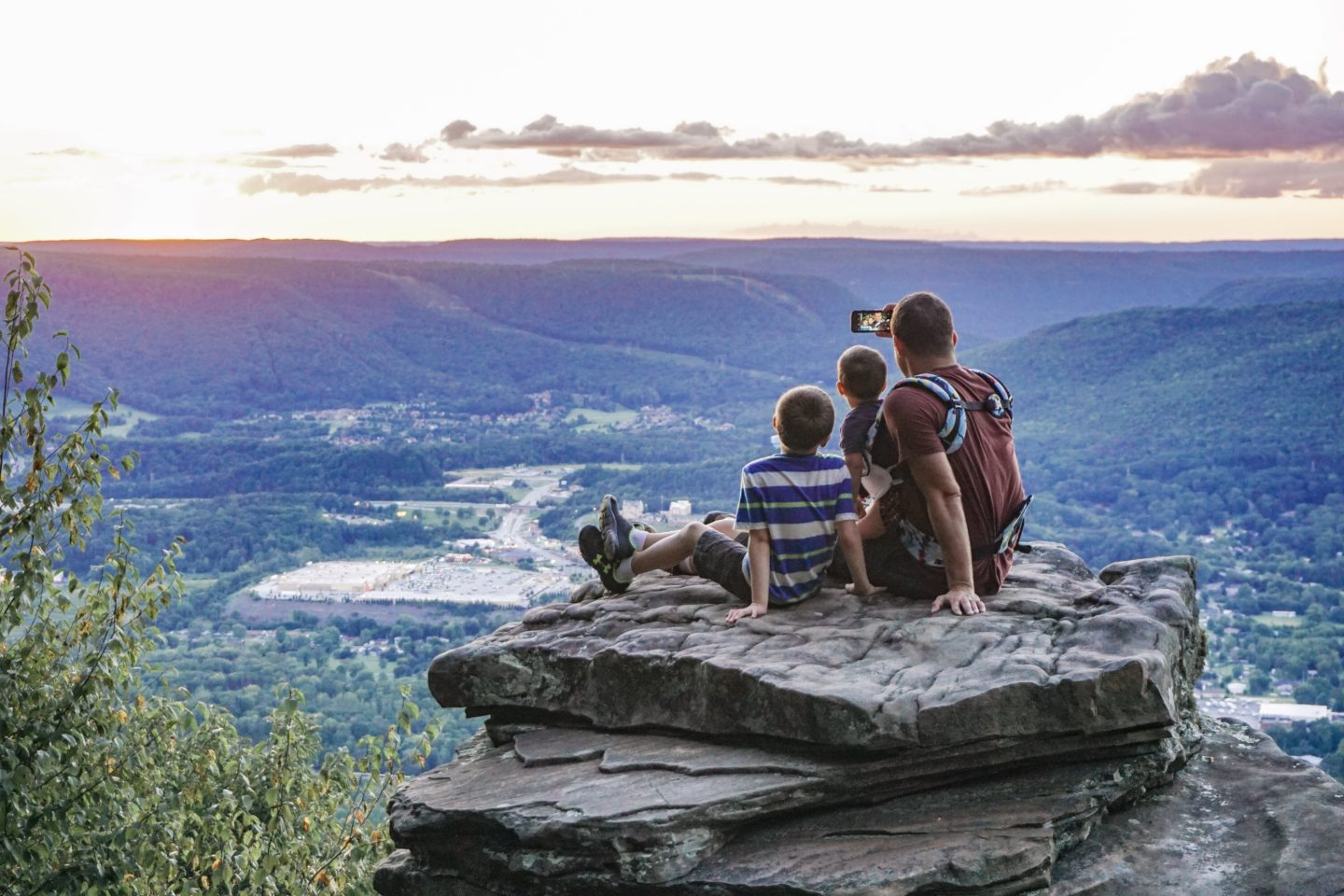My Top 4 Family-Friendly Things To Do In Chattanooga, TN!