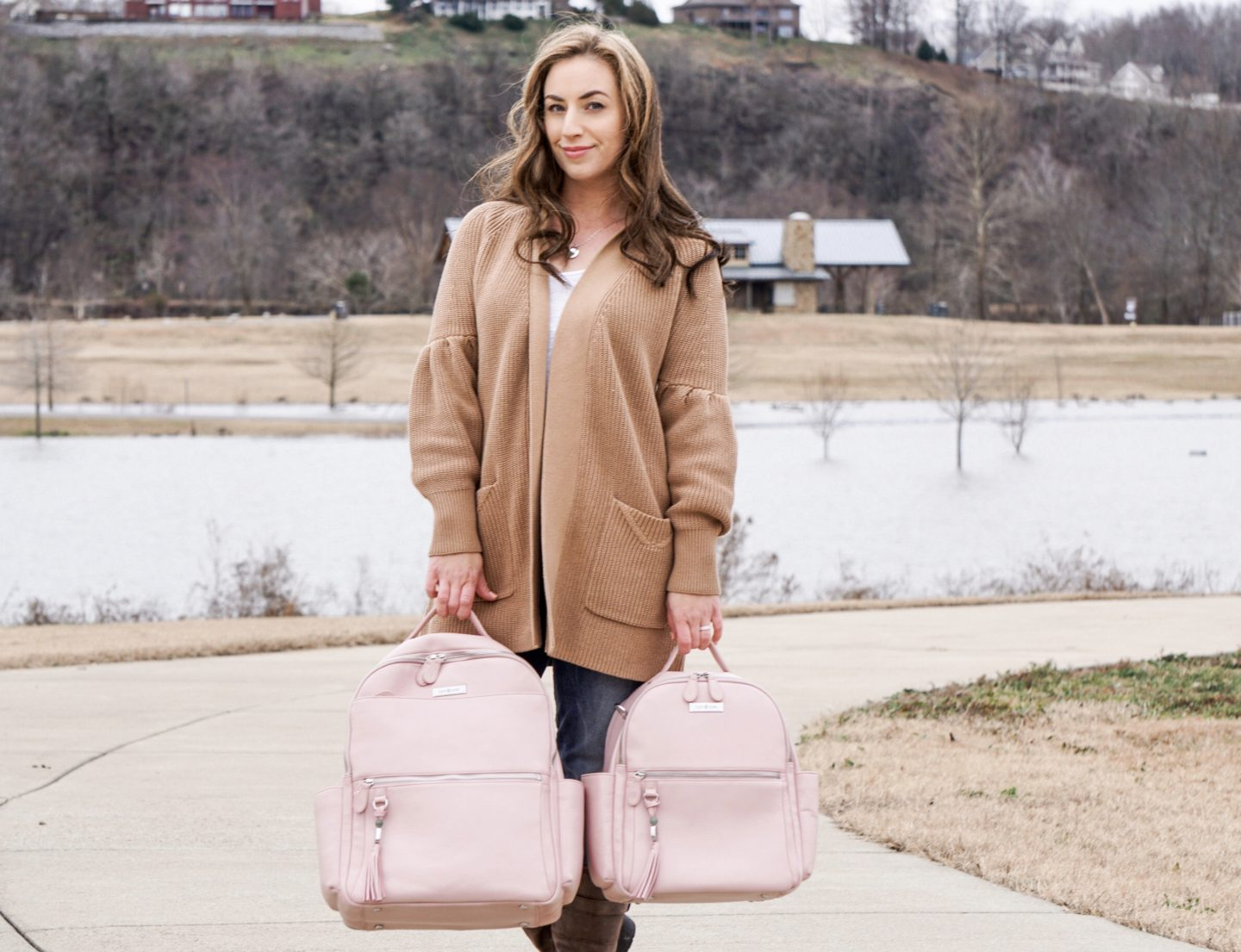 NEW Lily Jade Anna Lifestyle Backpacks