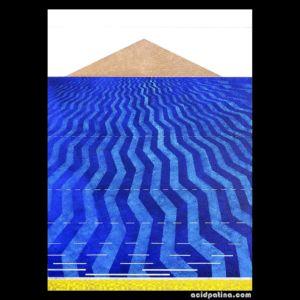 Fibonacci numbers in art