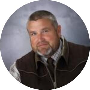 David Petersen - Board Member
