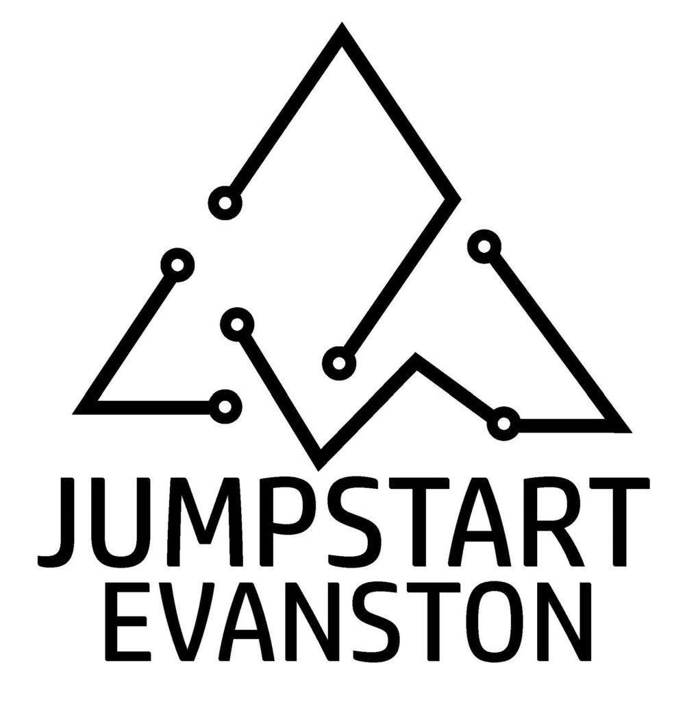 Jumpstart Evanston Logo