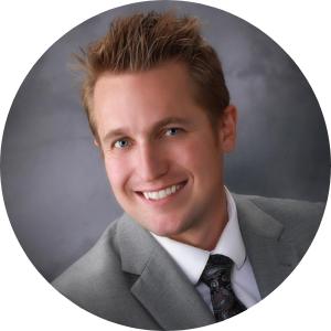 Headshot of Board Member, Joel Wiedrich