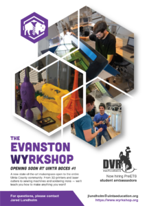 The Evanston WYrkshop