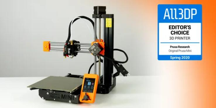 Prusa 3D MIni Printer