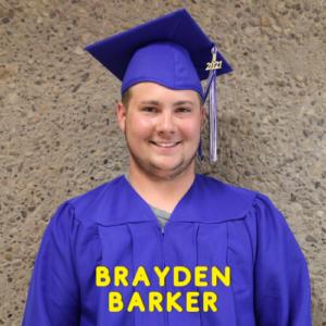 Brayden Barker: BOOST