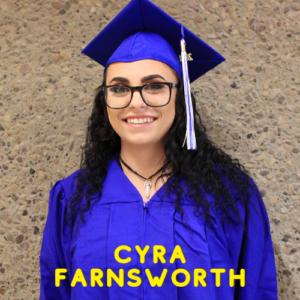 Cyra Farnsworth: BOOST