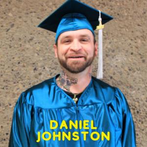 Daniel Johnston: ABE