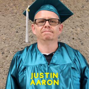 Justin W Aaron: Ready to Work Program