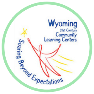 Icon logo for Wyoming 21st Century Learning Center