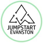 Icon Logo for Jumpstart Evanston