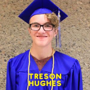 Treson Hughes: BOOST Honors
