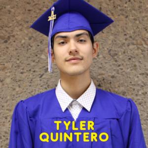 Tyler Quintero: BOOST