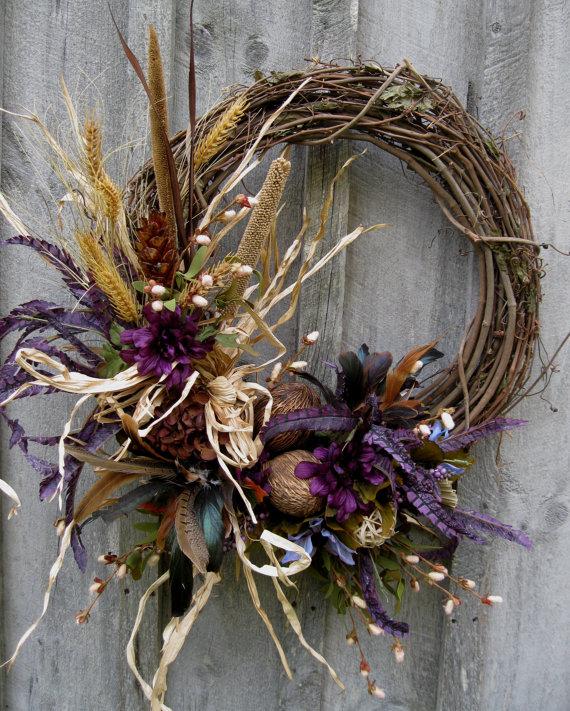 fall-wreath-purple