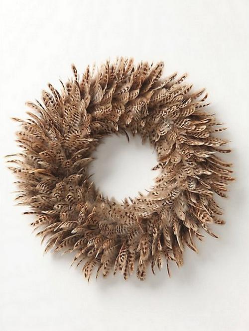 feather-wreath