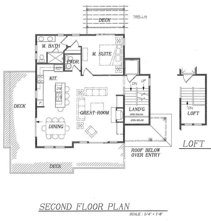 dream beach house bedrooms
