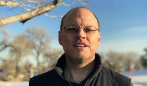 David Symonsbergen - Chief Science Officer