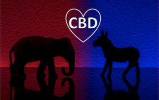 Finally! Democrats and Republicans Agree on Something . . . CBD