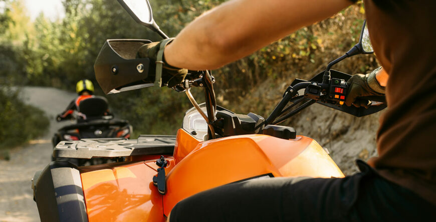 Recreational-ATV