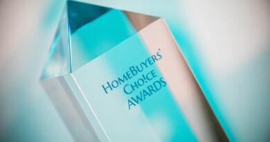 Homebuilding experience management firm Eliant announces winners of 25th Annual Homebuyers' Choice Awards