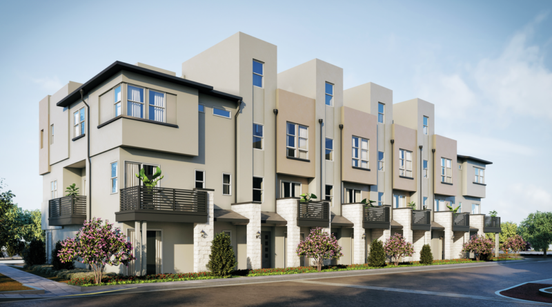 Toll Brothers 100 West Community