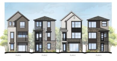 IHP Capital Partners and Berkeley Homes to Bring 160 New Homes to North Metro Denver