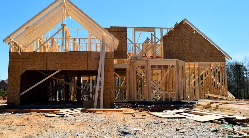 Homebuilder Confidence Remains Strong