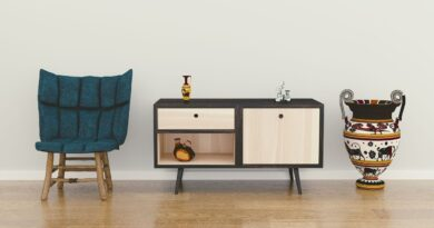 Emerging Design Trends for New Lifestyles