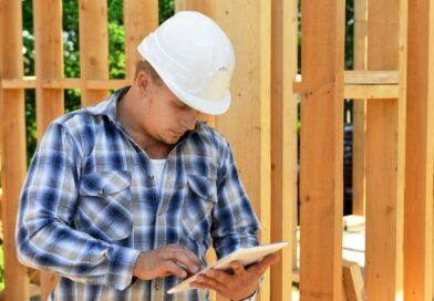 Construction Management Software Offers Greater Efficiency