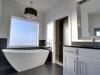The Trend Setter - Master Bathroom